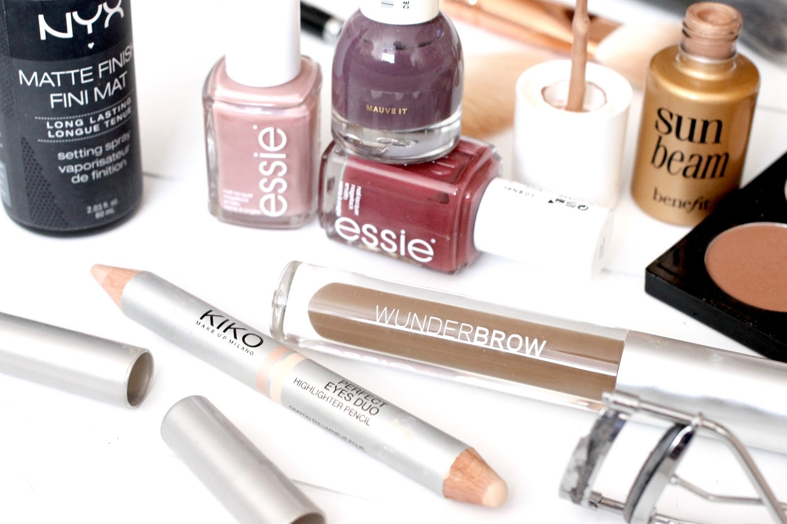 6 Products Forgotten in My Makeup Drawer 1
