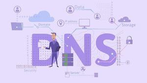 11 Daftar Penyedia Free DNS Hosting Terbaik