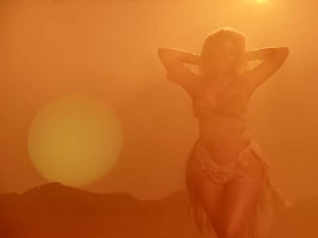 Nicki Minaj Still from Ganja Burn Album #NickiMinaj Nicki Minaj