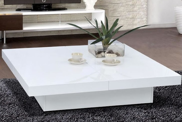 Best Choice for White Coffee Table