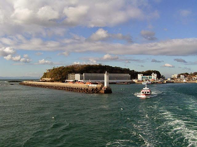 愛知県知多郡南知多町師崎での船釣り