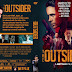 The Outsider DVD Cover