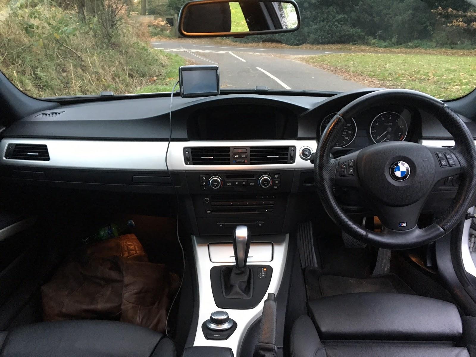 Speedmonkey Review Bmw E90 330i M Sport