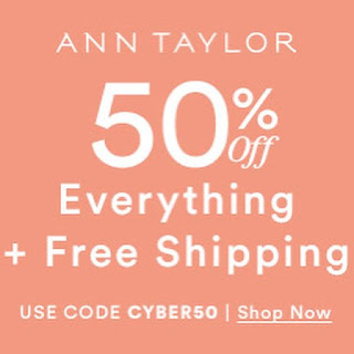 Ann Taylor Cyber Spring 2016