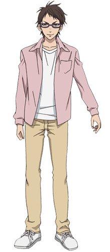 Yusuke Shirai como Takio Minato