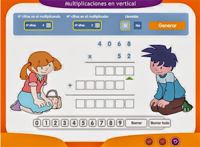http://www.primerodecarlos.com/TERCERO_PRIMARIA/archivos/generador_multiplicaciones.htm