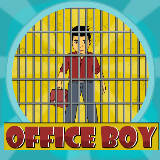 Office Boy Rescue Walkthrough