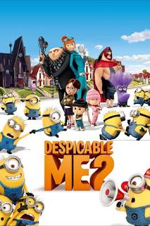 Download Film Despicable Me 2 (2013) Subtitle Indonesia