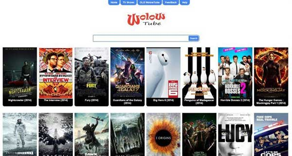 Wolowtube: 40 Sites like OnlineMoviesCinema| Best alternatives to OnlineMoviesCinema: eAskme
