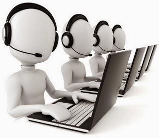 Call centre indovision Medan
