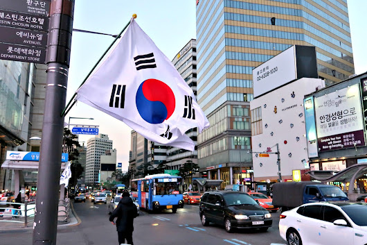 Top 9 Things To Do In Seoul, South Korea