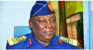 Breaking: Former Chief Of Defence Staff Alex Badeh Killed