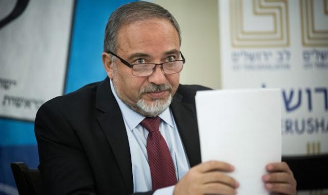 Liberman presenta plan para derrotar al terrorismo árabe