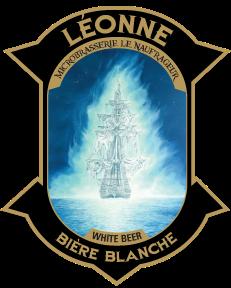 La Léonne / Microbrasserie Le Naufrageur