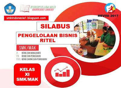 Silabus Pengelolaan Bisnis Ritel Kelas 11 SMK/MAK ...