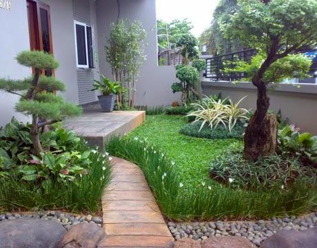 Desain-Taman-Minimalis