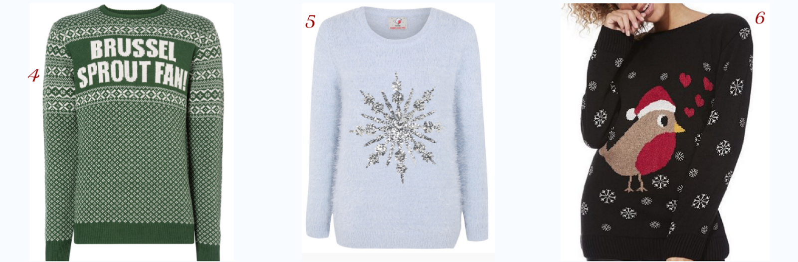 Christmas-jumper-edit-ASDA-Tesco-Sainsburys-knit-wear-festive