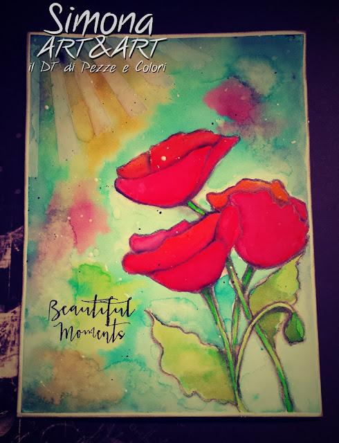 My new tutorial at Art & Art Blog