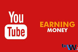How to get Money from Youtube