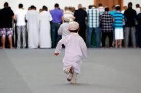 Sunnah Rasulullah Saw Saat Hendak ke Masjid