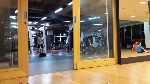 Galau Olahraga Sendiri atau Nge-Gym?