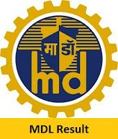 MDL Result