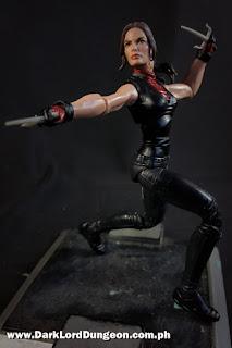 Marvel Legends Netflix Elektra Action Figure