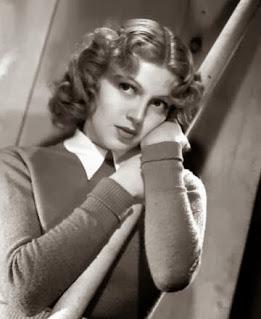 Lana Turner As A Brunette