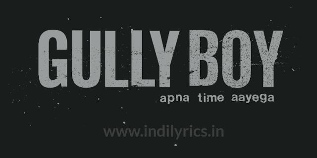 Apna Time Aayega | Gully Boy | Divine | Ranveer Singh