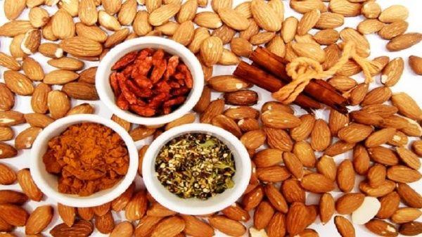 ¿Consumir frutos secos mejora el funcionamiento cerebral?