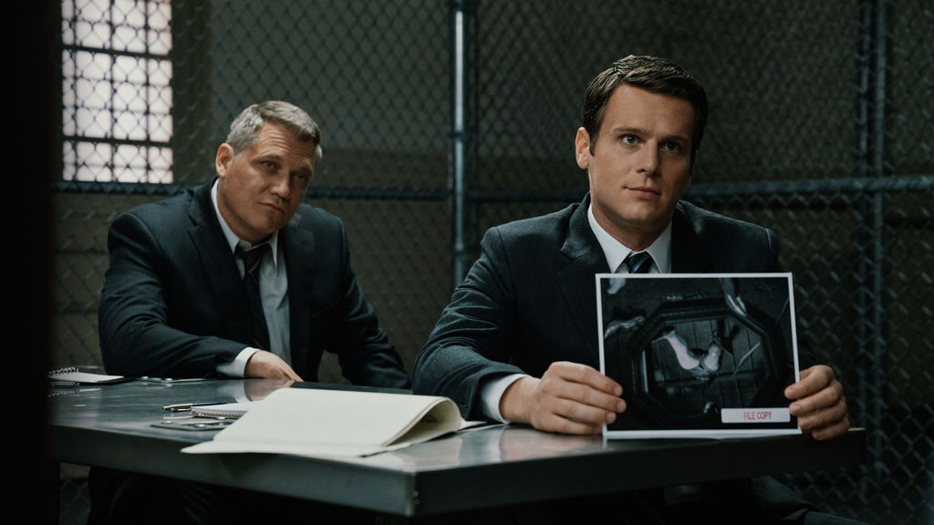 mindhunter serial