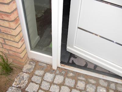 heim-elich: saubere und mckensichere Fenster