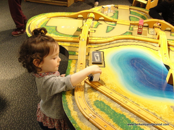Preschool Place at New York Hall of Science/nysci in Corona/Flushing, Queens, NYC