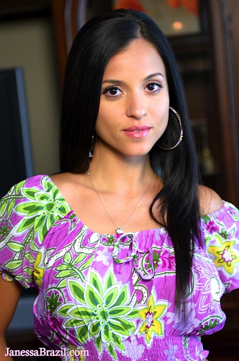 Janessa brazil pics
