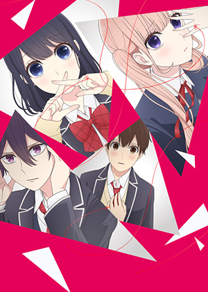 Koi to Uso [12/12] [HD] [MEGA]