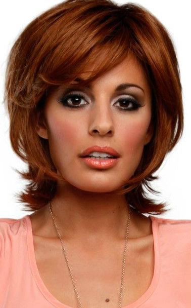 La moda en tu cabello modernos cortes de pelo mediano - Cortes pelo nina 2017 ...