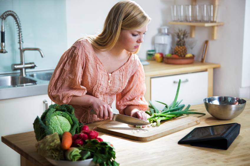 23 Tips Dan Panduan Untuk Memasak Di Dapur