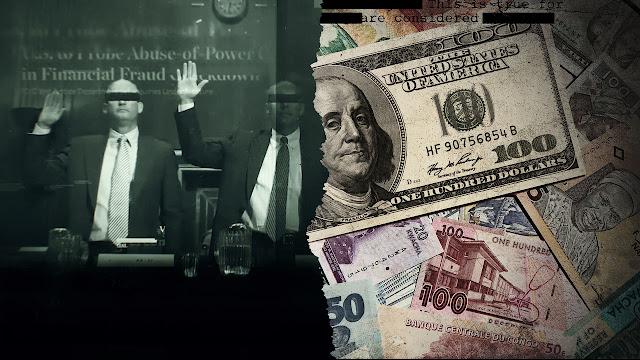 Resultado de imagem para na rota do dinheiro sujo