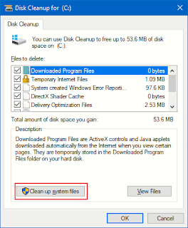 laptop lemot setelah update windows 10