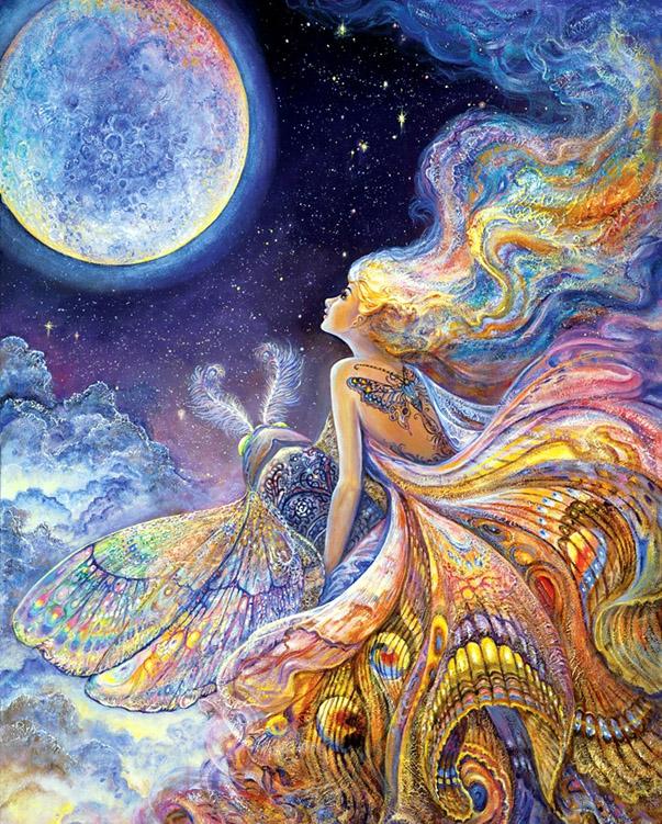 1000 Images About Paint On Pinterest: Sebirblu: I Colori Dei Galattici Indicano Le Loro Vocazioni