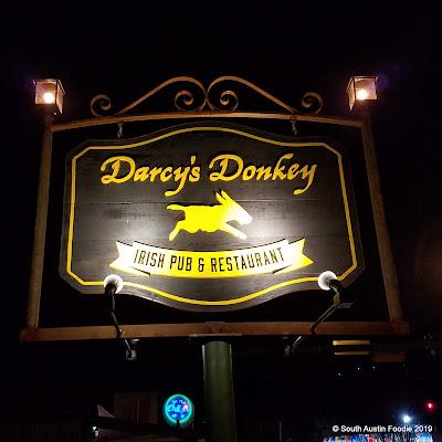 Darcy's Donkey