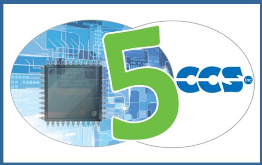 Phần mềm CCS 5 Full