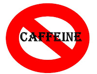caffeine may harm fertility