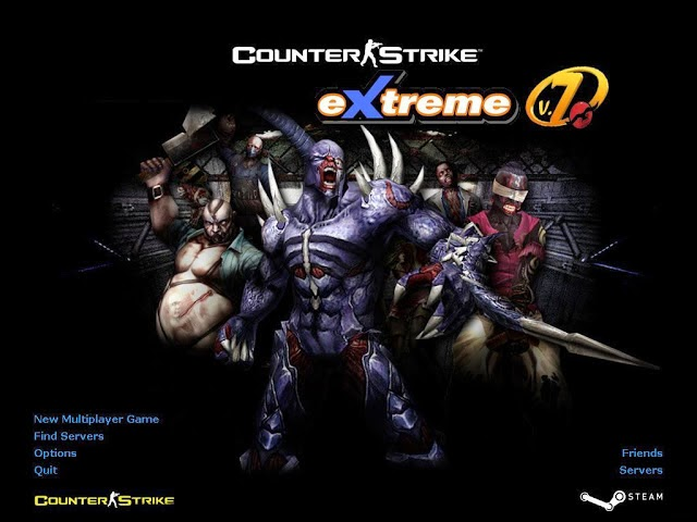 Counter Strike Xtreme V7 wrlov