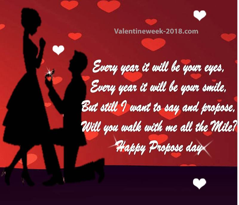 Happy propose day pics for fb