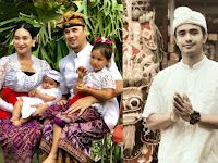 Keunikan Pakaian Adat Bali (Wanita, Pria, dan Baju Resmi)
