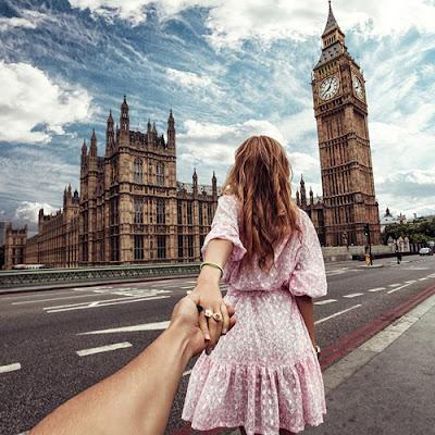 Nếu có một ngày bạn được đi khắp nơi trên thế giới thì bạn sẽ nhớ ai?