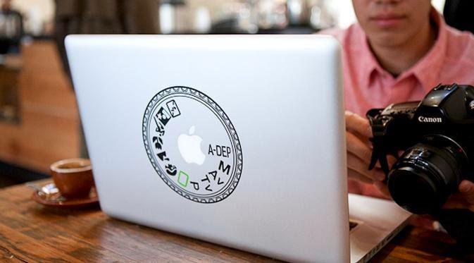 Tips Changing DSLR camera Into Notebook Webcam