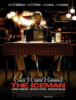 The Iceman (El hombre de hielo) (2012)