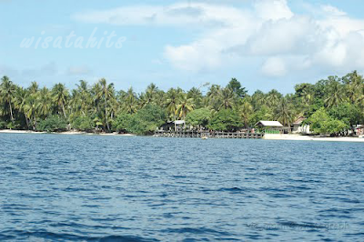 Pulau Dauwi